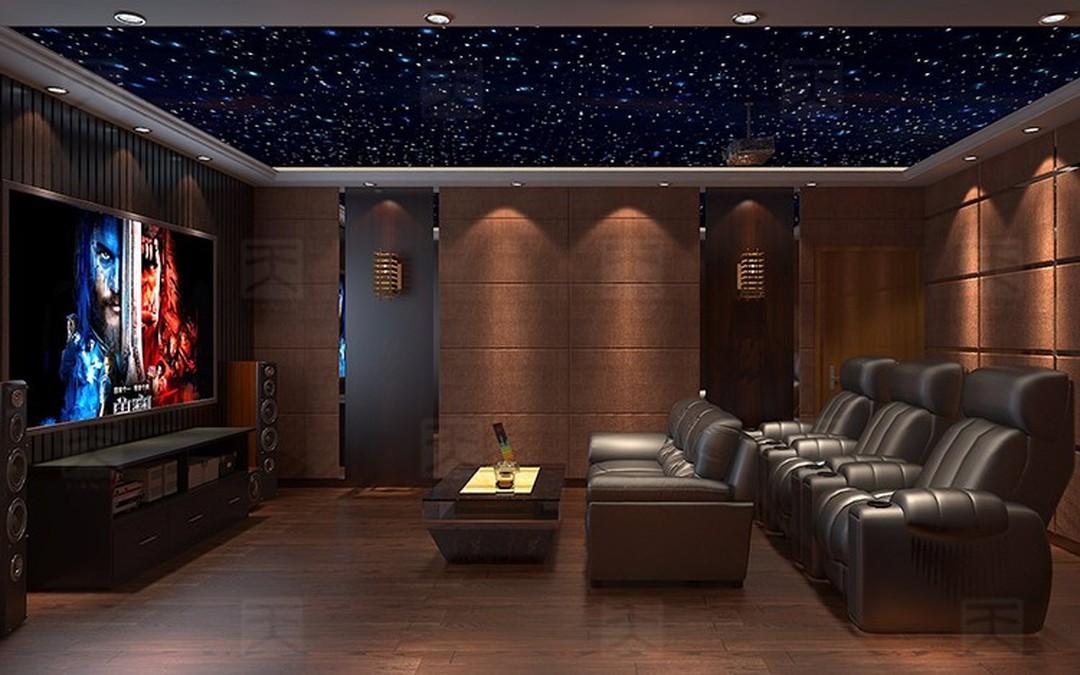 天津家庭影院声学设计工程