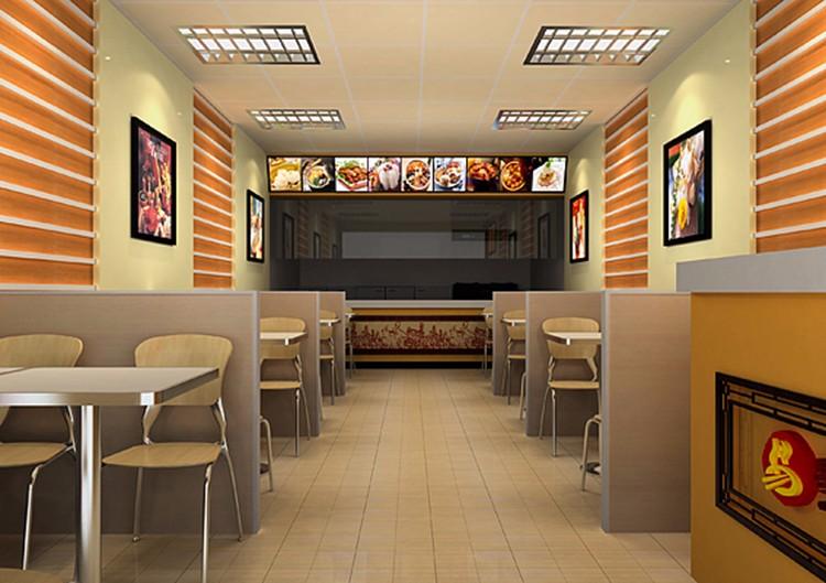 餐厅声学设计之吸声处理