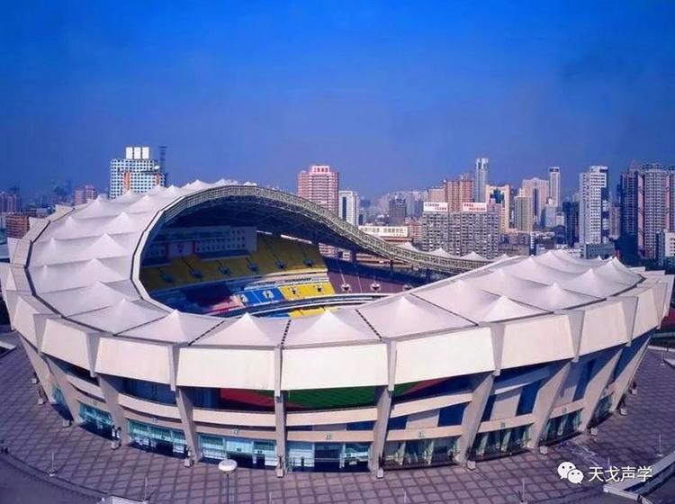 上海体育馆