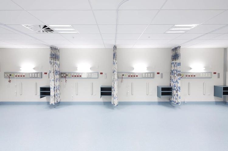 医疗康养建筑声学设计