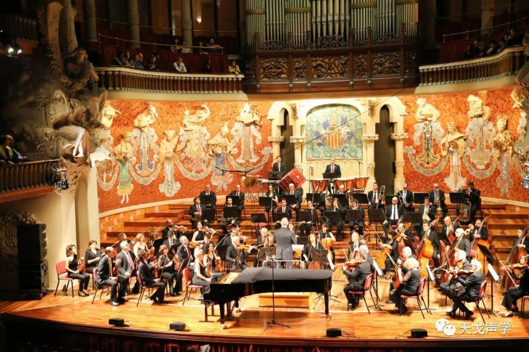 音乐厅建筑声学设计与音乐艺术的融合