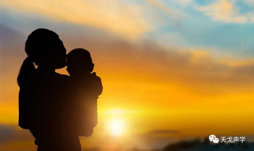 没有人永远年轻,却有人终身美丽 - 天戈声学母亲节献礼-5
