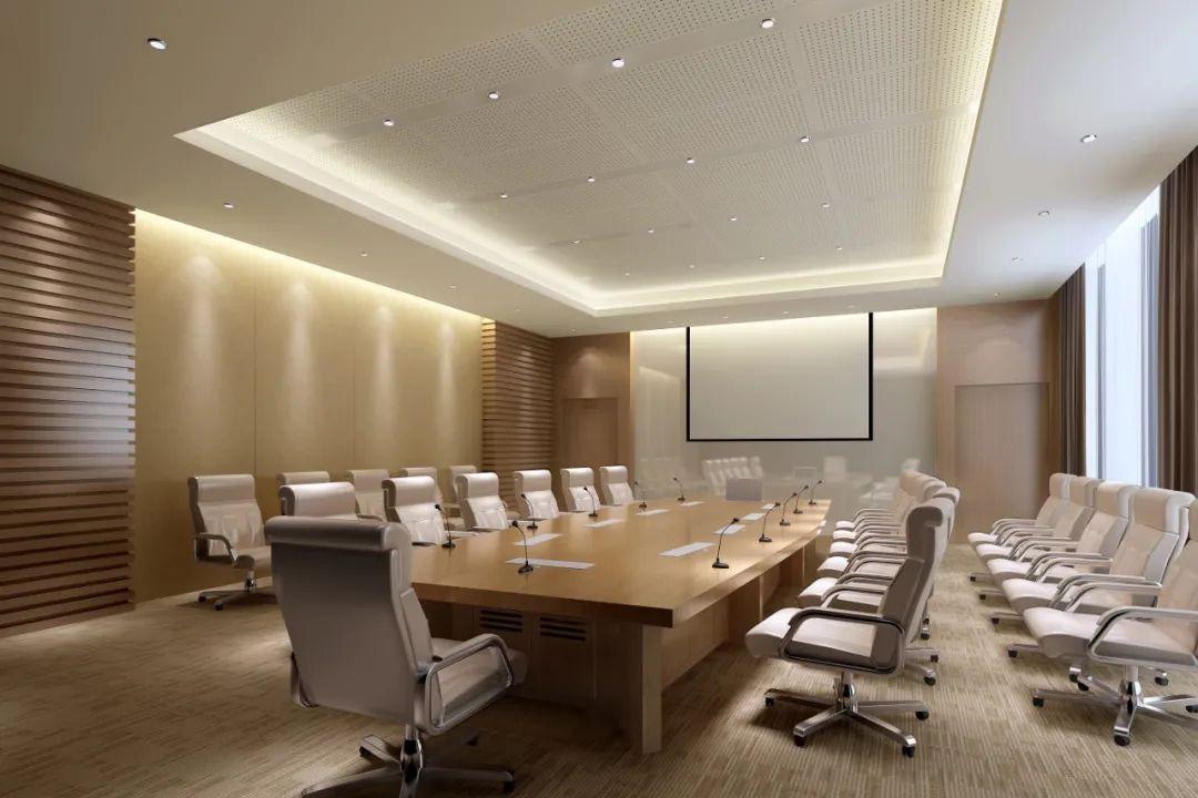 冈比亚国际会议中心-双边会议室