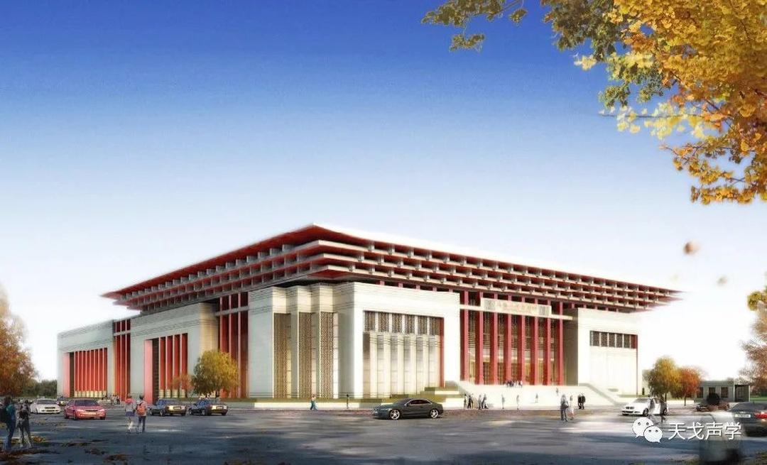 新疆乌鲁木齐京剧院-1