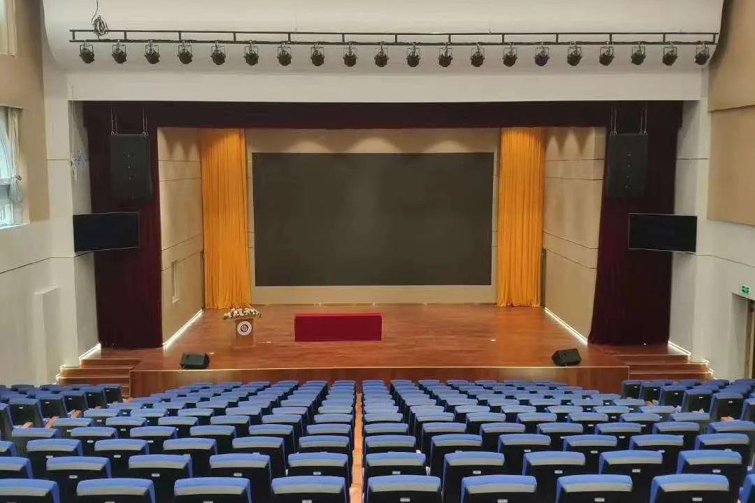 山东济南报告厅-2