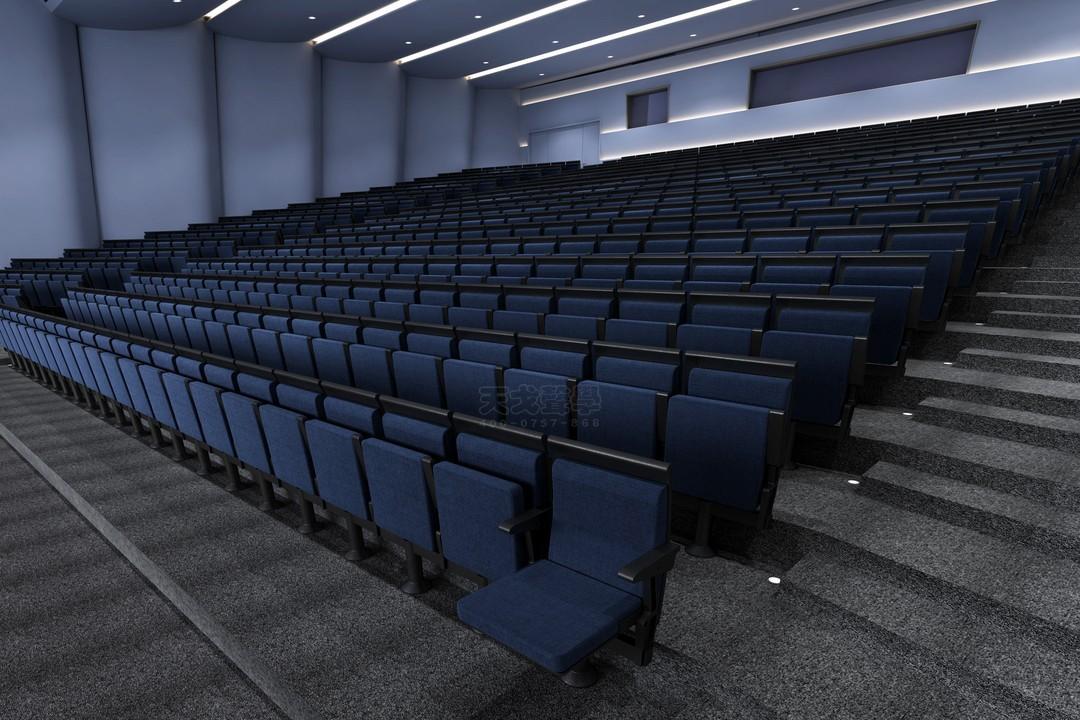 深圳国际交流学院剧院