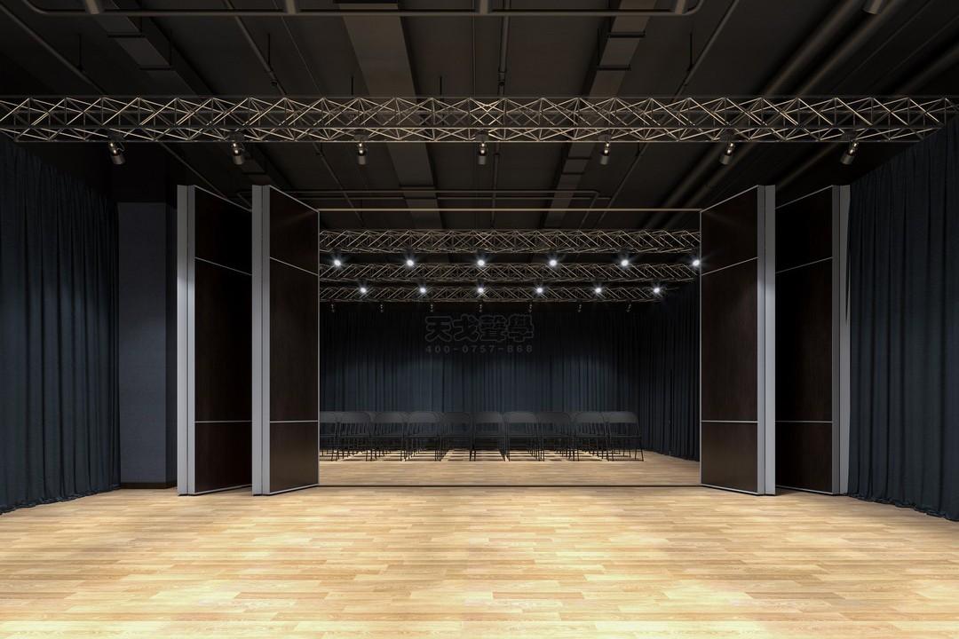 深圳国际交流学院戏剧舞蹈室
