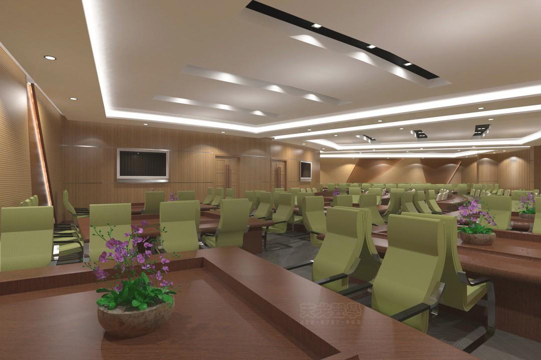 苏丹酒店会议室-2