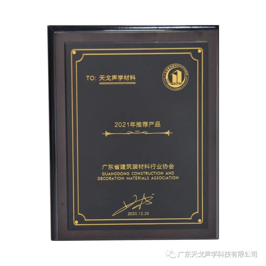 欢迎广东省建筑装饰设计行业协会兰芳会长一行人莅临天戈指导工作-10