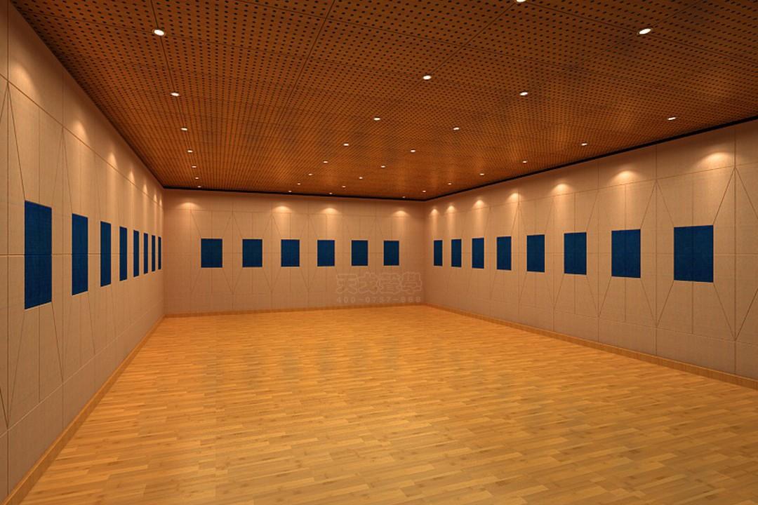 印度音乐学院音乐室-1