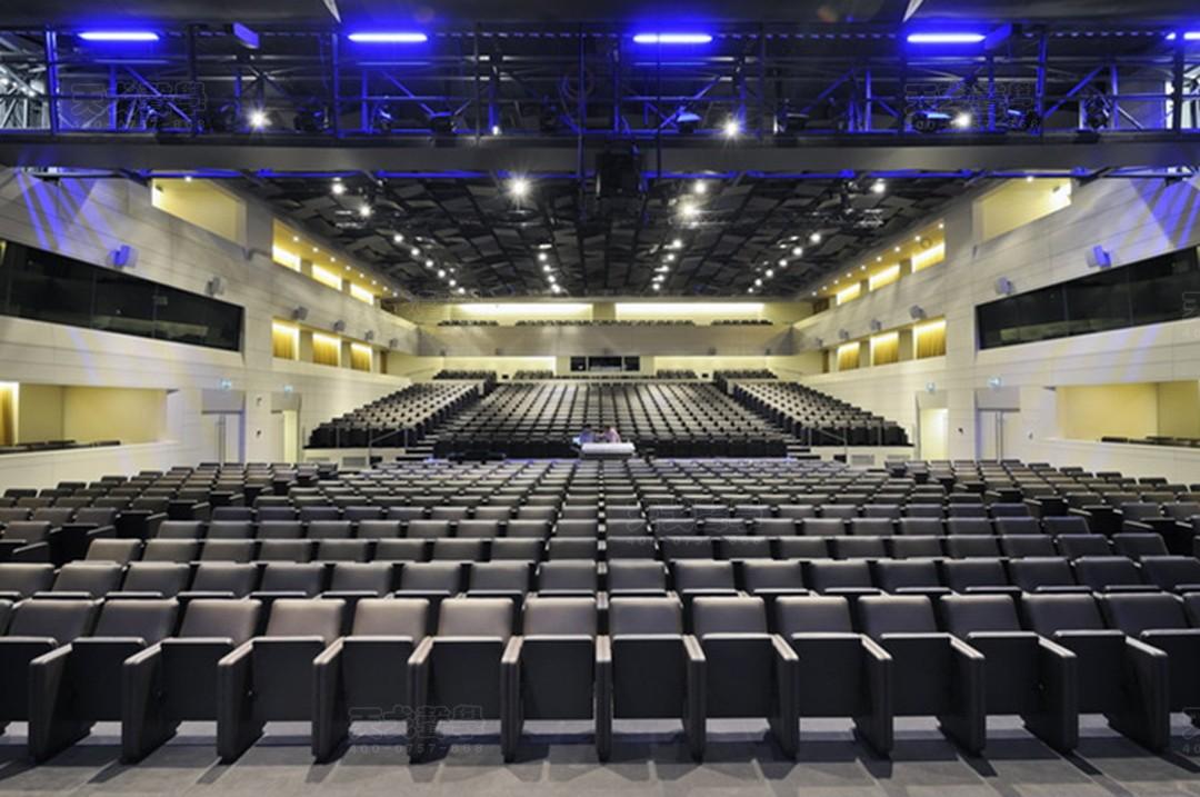 比利时国际会议中心-1