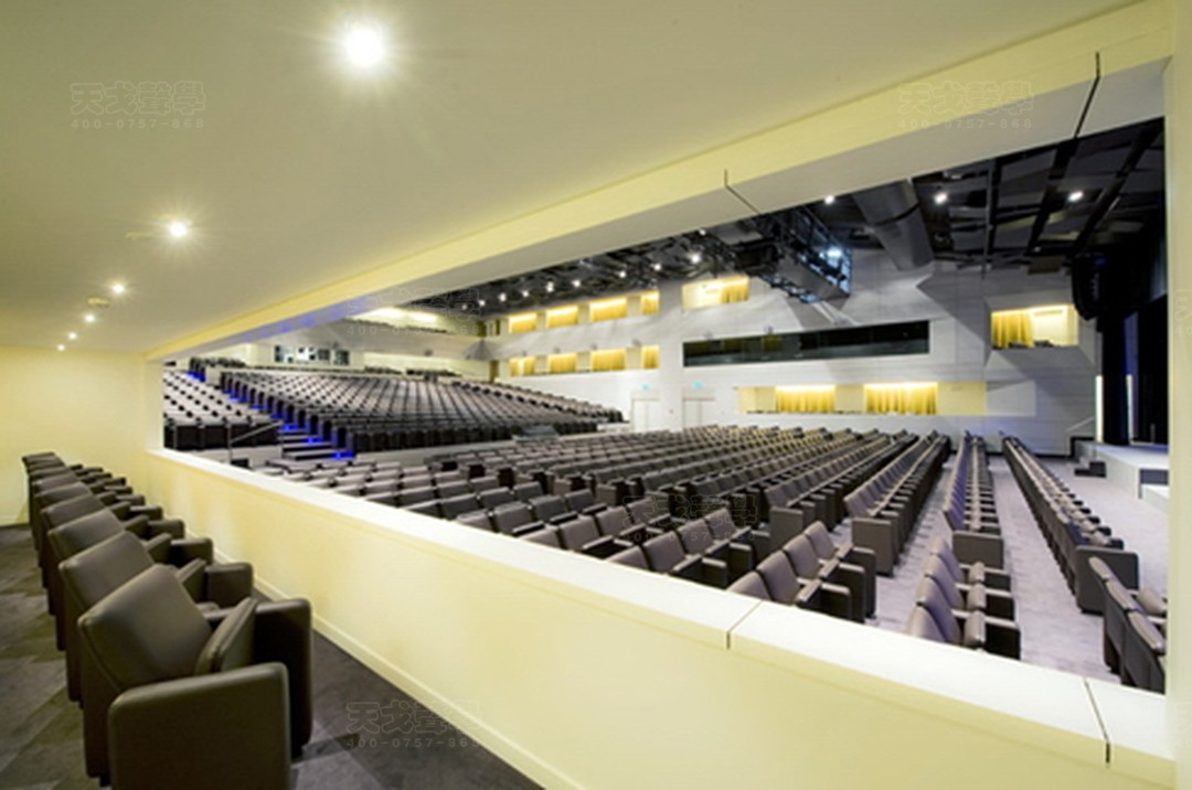 比利时国际会议中心-2
