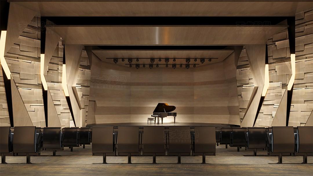 上海欧之美音乐厅