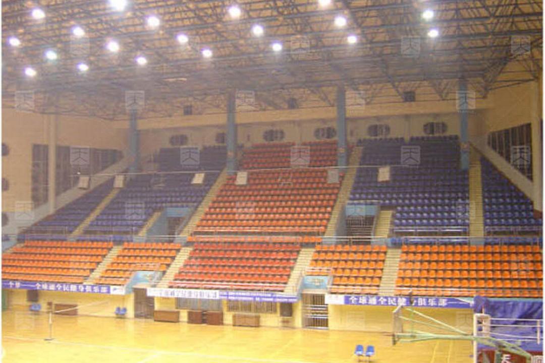 湖北恩施州民族体育馆