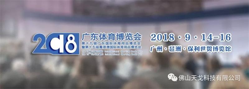 廣東體育博覽會