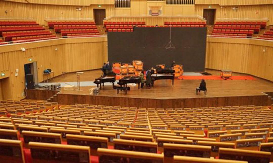 湖南长沙音乐厅