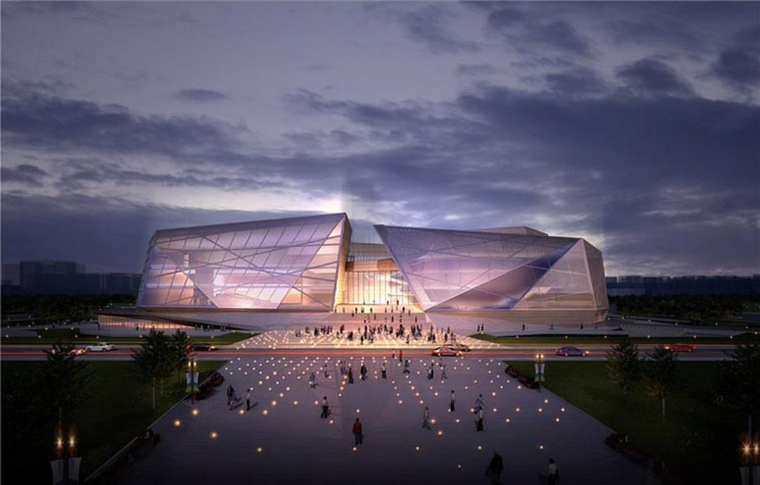 贵州黔西水西大剧院