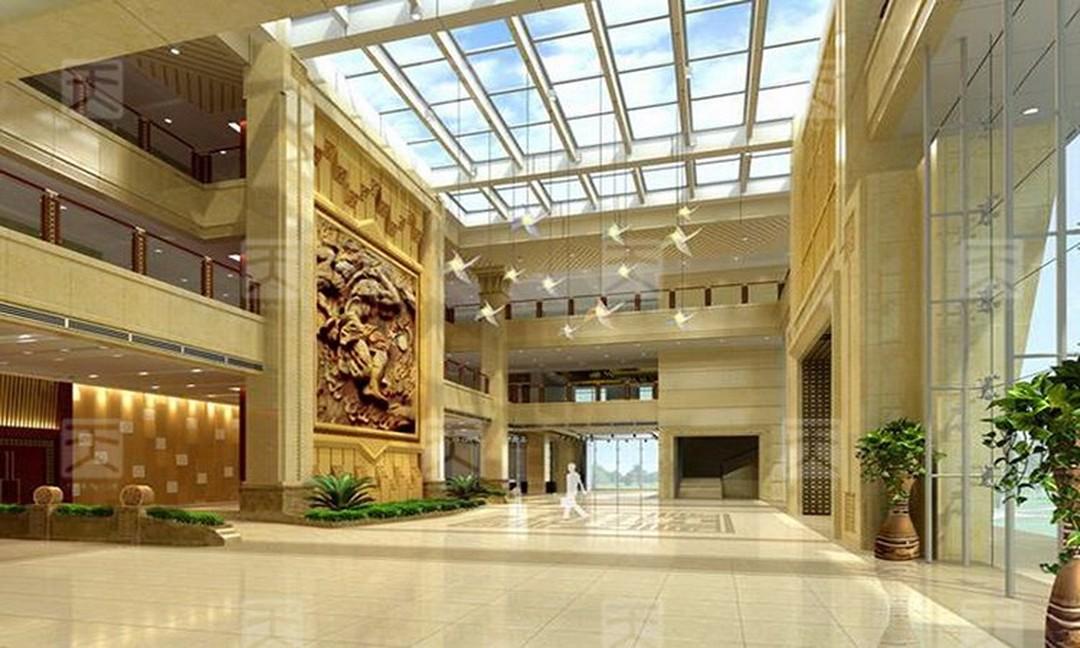 广西文化艺术中心