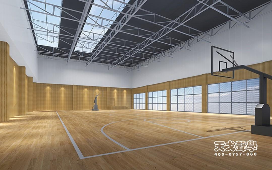 广西贵港多功能体育馆