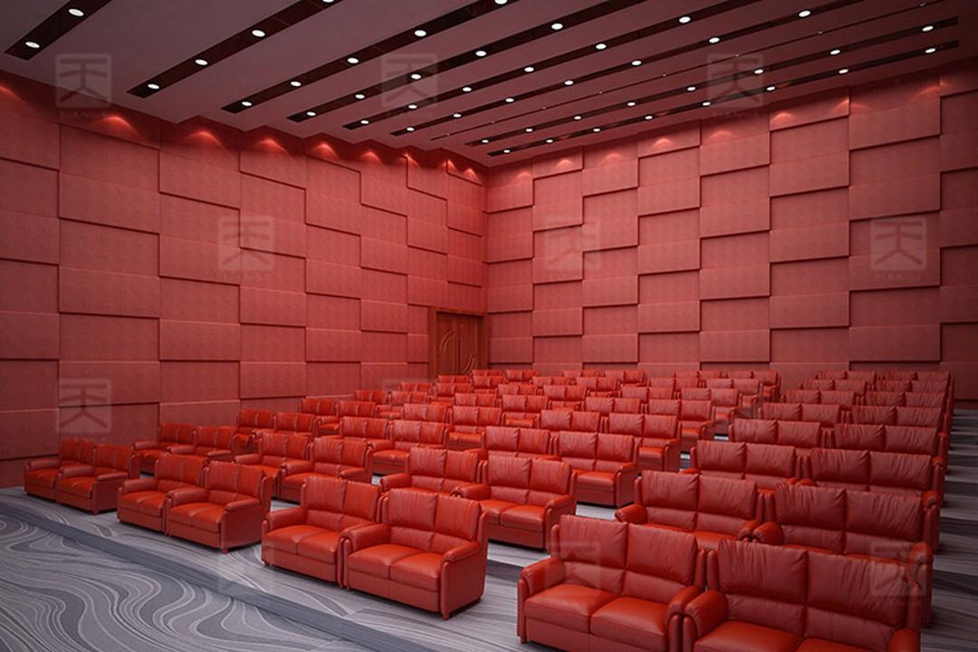 老挝电影院