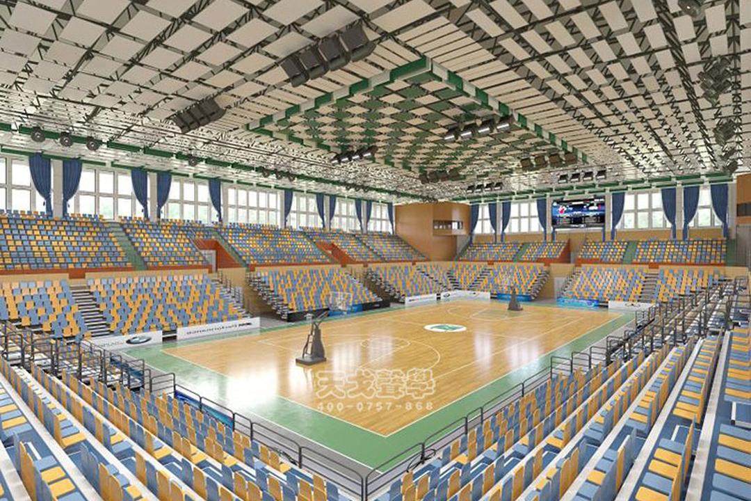北京多功能体育馆