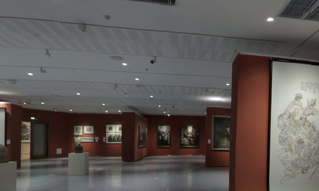 贵州遵义美术馆声学设计